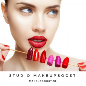 Visagieworkshops. Kies je favoriete make-up thema
